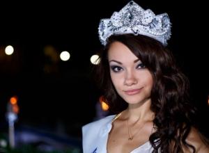 Победительница «Мисс Блокнот-2016» Елена Луполова рассказала, как она боролась с критикой и куда потратила выигранные деньги