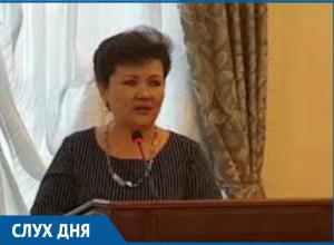 По слухам, Елена Нигай может возглавить департамент городского хозяйства Волгодонска