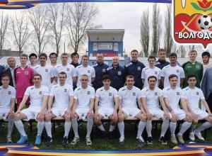 ФК «Волгодонск» вышел на первое место донского чемпионата, благодаря победе над ростовчанами