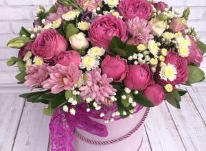 Цветы на 1 сентября стоит заказать заранее!