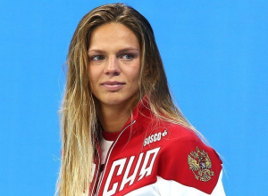 Юлия Ефимова показала лучший результат сезона в мире на турнире в Барселоне