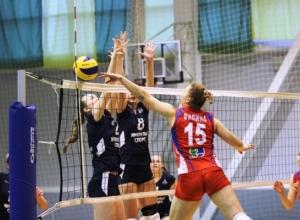 Волгодонский «Импульс» поборется за «юбилейный» Кубок