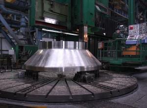 Волгодонский «Атоммаш» начал изготовление самого мощного в мире научного реактора