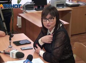 Ростовчанку Анну Пустошкину уволили с должности начальника горуо Волгодонска