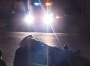 7 человек погибли под колесами машин в Волгодонске и ближайших районах, - ГИБДД