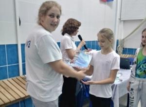«День спиниста»: в Волгодонске более 300 пловцов сразились за звание лучшего