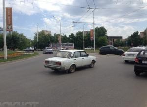 «Ямы на кольце Мирного атома - это просто позор», - депутаты о дорожном ремонте в Волгодонске