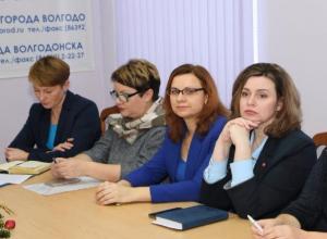 Школьники сняли более 100 часов видео о создателях Волгодонска