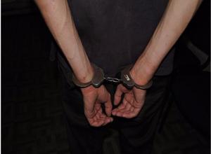 Желающий озолотиться начинающий преступник напал на волгодонца