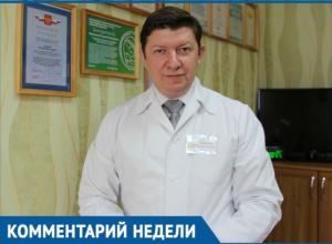В Волгодонске 29 детей больны онкологией, в 2017 году двое с диагнозом «рак» ушли из жизни, - Сергей Ладанов