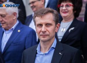 В 1,5 раза снизился доход депутата Сергея Ольховского в коронавирусный год