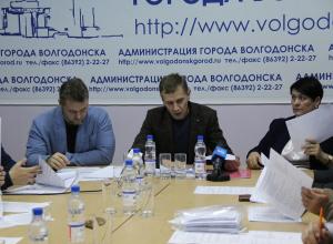 Администрация Волгодонска прокомментировала поспешное решение управкомпаний о начале отопительного сезона