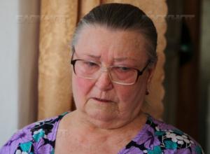 «У меня отобрали землю»: обманутая бабушка обвиняет ростовские суды и Росреестр в коррупции