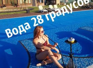 «Бабье лето» вступило в свои права в Волгодонске