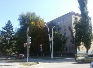 На месте улицы 50 лет СССР был древний курган и огромная лужа