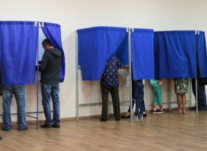 Больше 20% волгодонцев уже сделали свой выбор депутата Законодательного Собрания