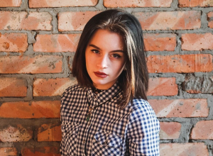 17-летняя Владислава Журба намерена побороться за титул «Мисс Блокнот Волгодонска-2017»