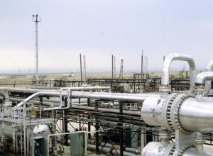 Власти города ведут переговоры по строительству газохимического комбината в Волгодонске