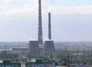 Взрыв водорода произошел на четвертой турбине ТЭЦ-2 Волгодонска
