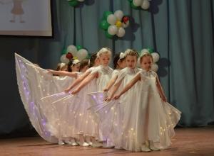 В Волгодонске фестиваль «Детство - чудные года, детство - праздник навсегда» определил победителей в номинации «Хореография»