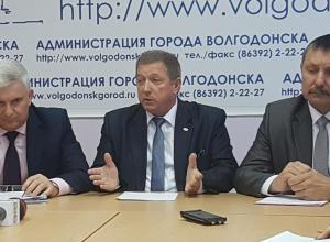 Судьба волгодонских троллейбусов под большим вопросом из-за долга в 27 миллионов рублей
