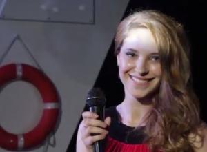 «Она просто красивая»: Виктория Шабатура забыла стих «про жизнь», который выучила накануне финала