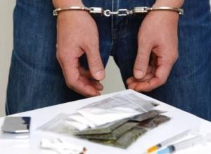 Двух волгодонцев будут судить за попытку сбыта более десяти килограмм наркотиков через тайники-закладки