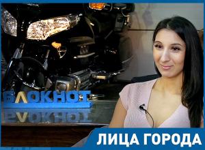 Попа своя, - чемпионка мира по армлифтингу Майя Блинова
