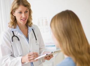 10 первых симптомов рака шейки матки