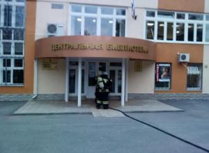В Волгодонске продолжаются тренировки по эвакуации