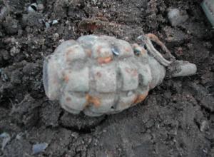 Опасные находки времен Великой Отечественной войны нашли под Волгодонском