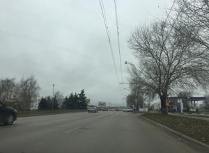 В первый рабочий день недели в Волгодонске потеплеет до +13