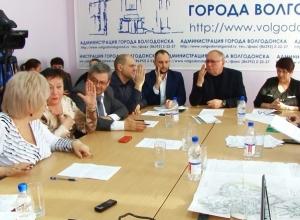 Волгодонские депутаты с пеной у рта агитировали «за Мармелад» на заседании профильной комиссии