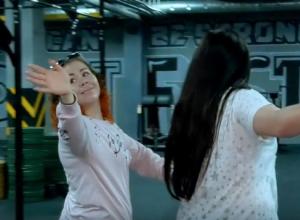 Анастасия Севастьянова и Анна Еремия выбыли из борьбы за несколько недель до финала «Сбросить лишнее»