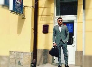 Известный боксёр Дмитрий Кудряшов из Волгодонска метит в кресло депутата Заксобрания Ростовской области