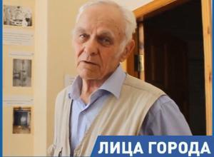 Моя общая боль в том, что сегодня перестали выпускать  инженеров-конструкторов, - профессор Павел Кравченко