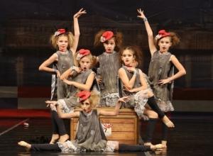 Юные волгодончанки в составе сборной России успешно выступили на Чемпионате Европы по танцевальным шоу