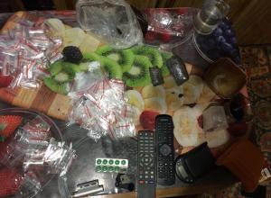 Закладчикам «соли» и «спайса», готовившим к реализации в Волгодонске килограмм наркотиков, грозит пожизненное заключение