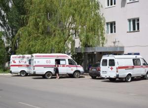 Ко многим районам и улицам Волгодонска на обычной «скорой» невозможно проехать
