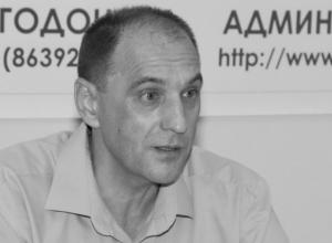 Прощание с Геннадием Соколовым состоится 13 марта