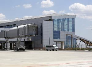 В Волгодонске может появиться аэропорт-дублер Платова