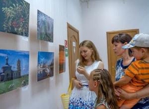 В  Волгодонском музее 26 июля пройдет международная фотовыставка «Мой Мир»
