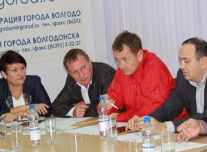 Депутаты заподозрили коллег в участии в коррупционном сговоре по строительству «Мармелада»