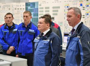 Сварщики-миллионеры из Атоммаша поблагодарили Владимира Путина за хорошие зарплаты