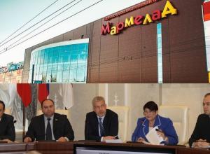 Сити-менеджер Иванов повезет волгодонских депутатов на экскурсию в таганрогский «Мармелад»
