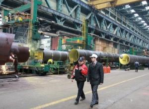 В Волгодонске изготовят корпус самого мощного в мире реактора на быстрых нейтронах