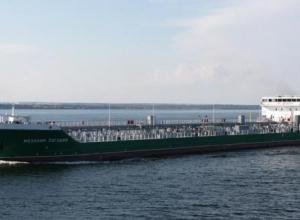 В украинском порту задержано судно, прибывшее из Волгодонска