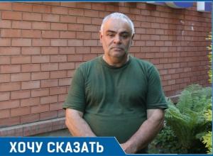 Таксист, которому перерезали горло, требует прокуратуру Волгодонска наказать 17-летнего преступника по закону