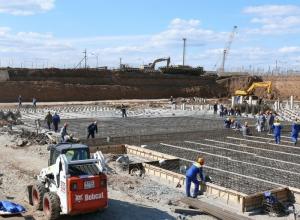 Строители Ростовской АЭС после закрытия стройки поедут работать в Курск и Белоруссию