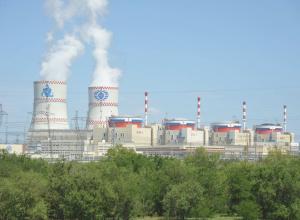 Энергоблок №4 РоАЭС готов к вводу в промышленную эксплуатацию